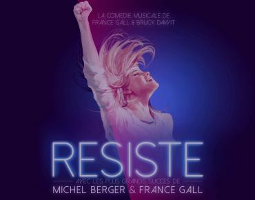 RESISTE !