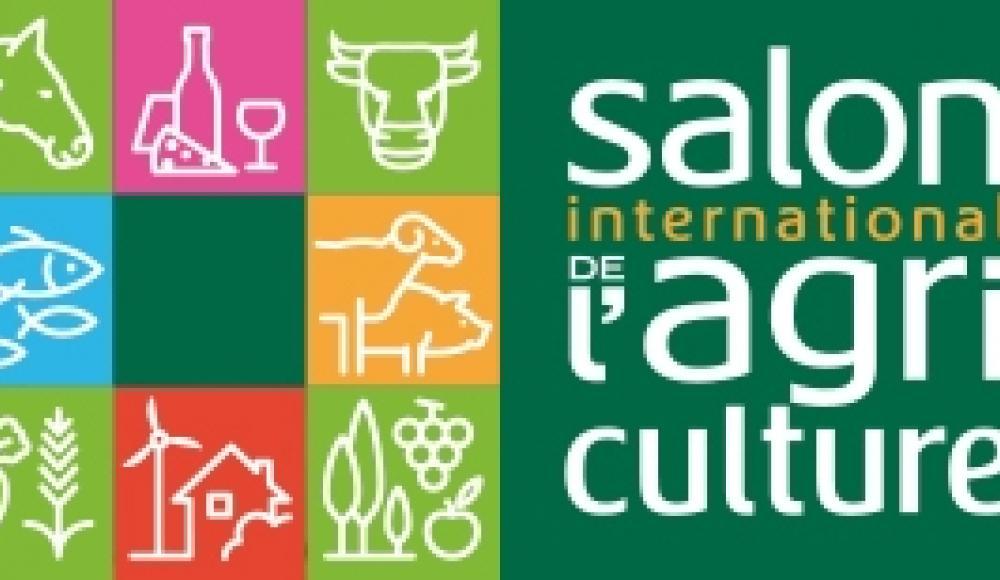 Le Salon International de l'Agriculture