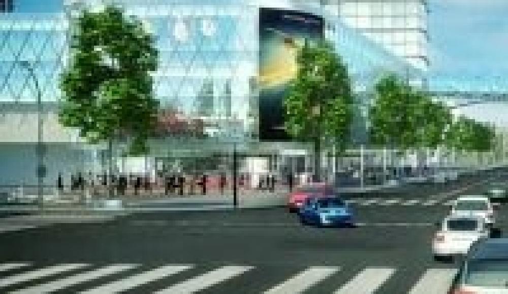 Centre Commercial Paris 15 : Beaugrenelle à découvrir !