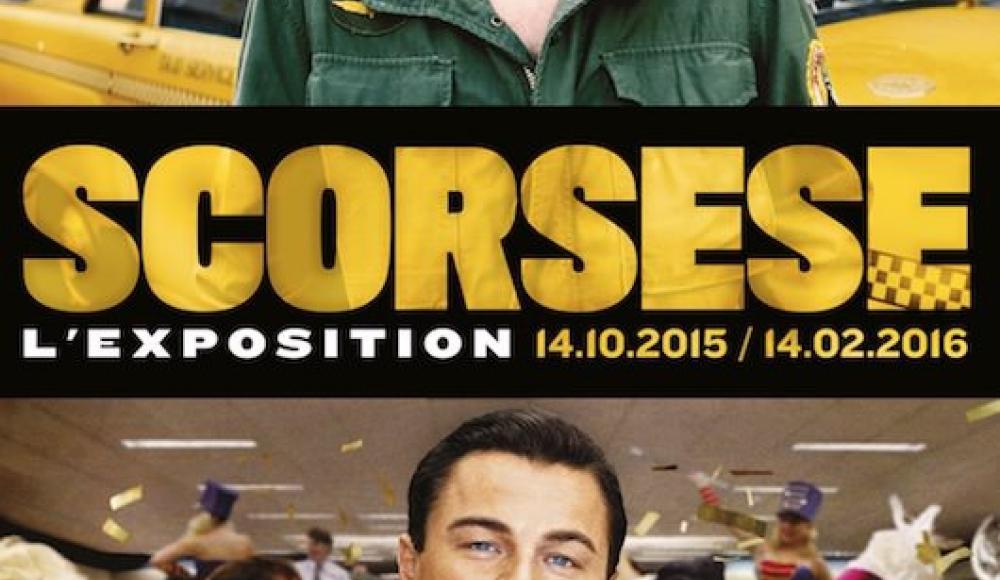 Scorsese in Paris