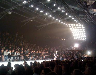 Paris Fashion Weeks 2014 - catch all the top shows